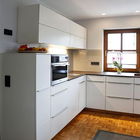 Schreinerei Krotter Lupburg Möbel Küche