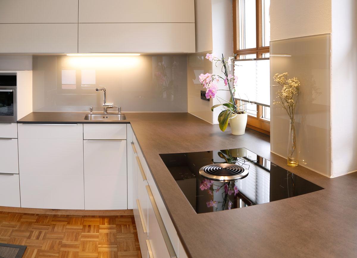 Schreinerei krotter lupburg mobel kuche for Kr uterregal küche