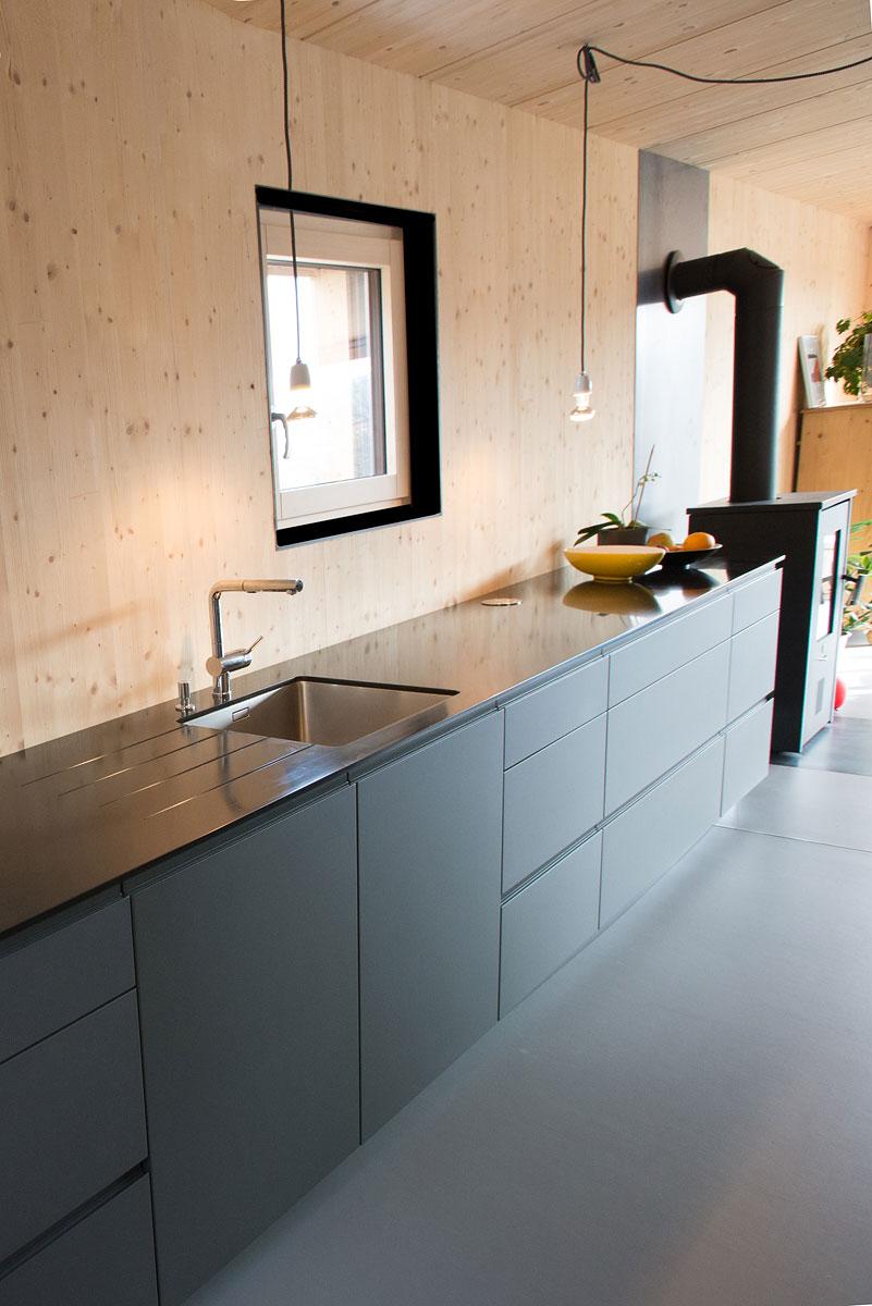 schreinerei krotter lupburg m bel k che. Black Bedroom Furniture Sets. Home Design Ideas